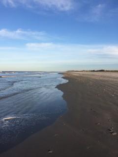 Schrijven aan Zee